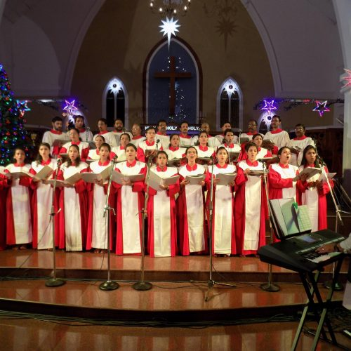 Immanuel Choir