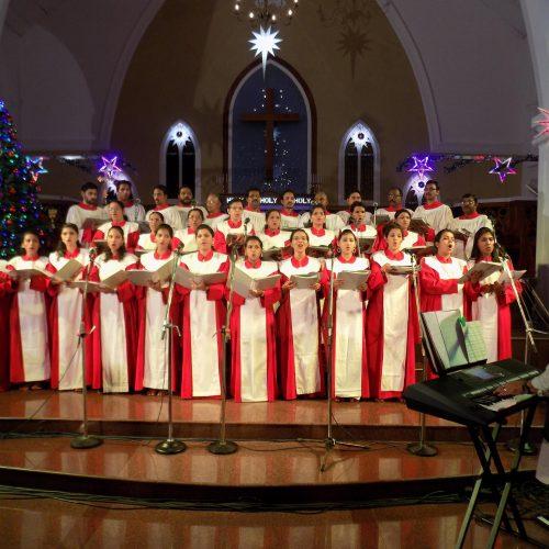 Immanuel Choir